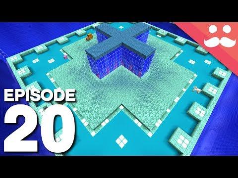 Hermitcraft 5: Episode 20 - Redstone...
