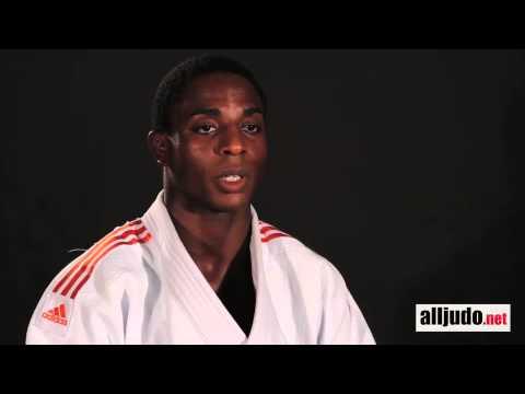 """Loïc Korval : """"j'ai toujours adoré Mohamed Ali"""" (Interview partie 1)"""