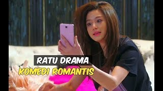 Video 6 Aktris yang Dijuluki Ratu Drama Komedi Romantis download MP3, 3GP, MP4, WEBM, AVI, FLV Maret 2018