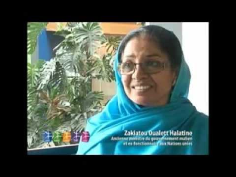 Berbere TV: Quel Avenir pour l'Azawad - serie d'interviews