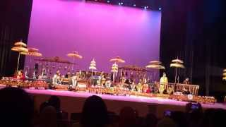 Gamelan Fiesta 2014 - Marry You / Bruno Mars (Nusantara Orchestra)