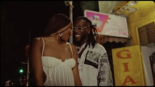 Burna Boy - Onyeka [Official Music Video]