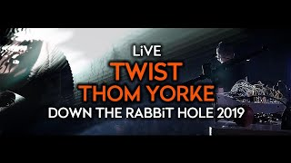 Thom Yorke -Twist (Live at Down The Rabbit Hole 2019)