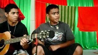 b0ys freestyle singing
