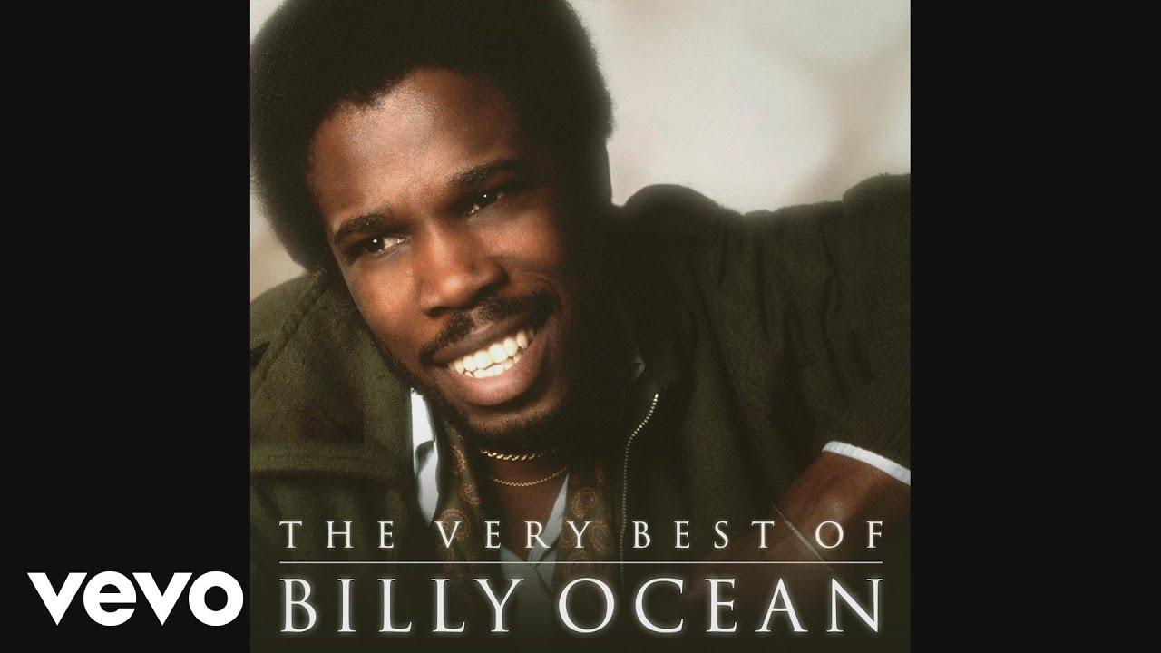 Billy Ocean - Red Light Spells Danger (Official Audio)