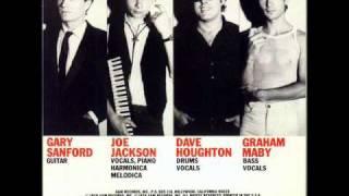 Joe Jackson Band - Thugs Are Us