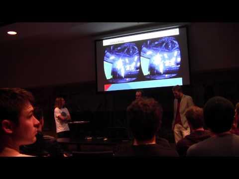 Virtual Reality in Brisbane - Meetup #7 Pt.1