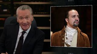New Rule Let It Go  Real Time with Bill Maher (HBO)