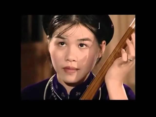 Then Tày cổ nghi lễ giải uế: Chuyện Nàng Thanh Thảo (Sự tích cây thanh táo). Nghệ nhân: Ma Thanh Cao
