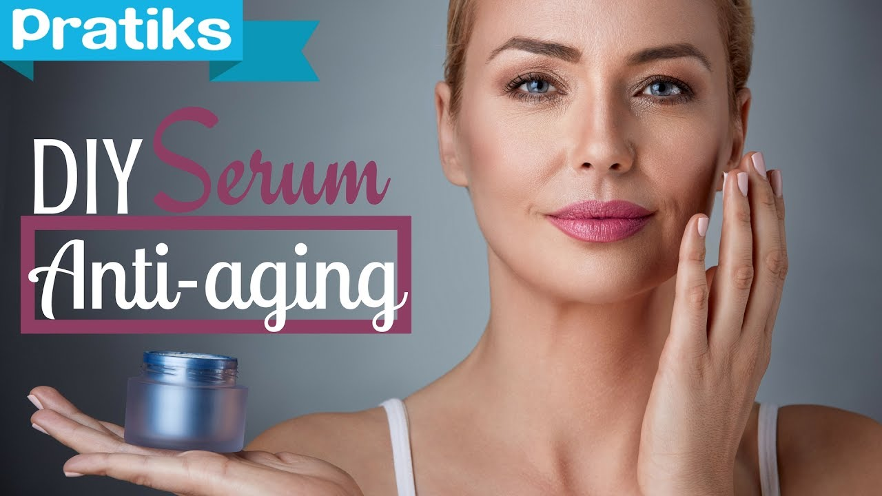 Home made products how to make anti aging face serum youtube home made products how to make anti aging face serum solutioingenieria Gallery