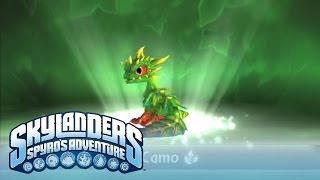 Meet the Skylanders: Camo (extended)