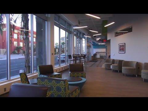 Turntable Health - Las Vegas Nevada - YouTube