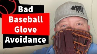 3 Things to Consider When Choosing a Baseball Glove, Other than Brand & Colors!