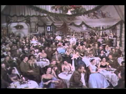 White Christmas 1954 Movie Mp3