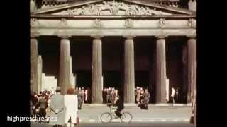 Germany | Journey Of A Proud Nation | History and Landscapes | HD