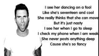Maroon 5 - This Summer's Gonna Hurt Like A Motherf****r