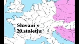 Veneti were the Slavs (The history of the Slavs has been manipulated) Slavic history/Slavic origin