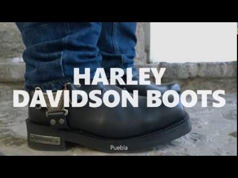harley davidson chopper boots youtube. Black Bedroom Furniture Sets. Home Design Ideas