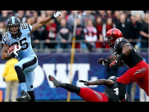 2014 Mock NFL Draft (Picks 11-16): The Giant TE Eric Ebron