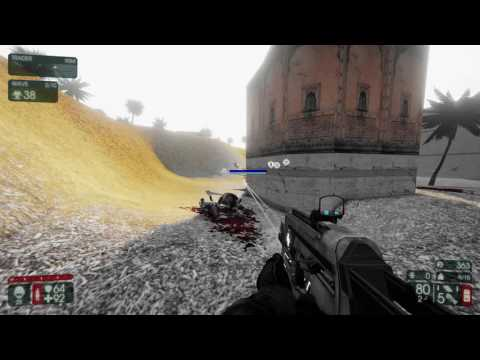Afghanistan Event (Round 3)