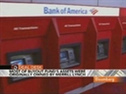 BofA Said to Plan Wind-Down of Capital Partners Fund