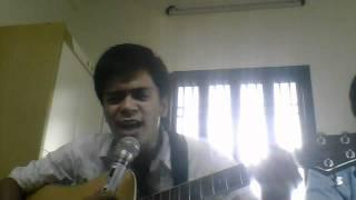 Tro Ve  Ngay Xa Xua guitar (cover ) - Hoang Nguyen