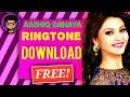 Aashiq Banaya Aapne Hate Story IV Ringtone Download