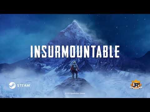 Insurmountable   Launch Gameplay Trailer