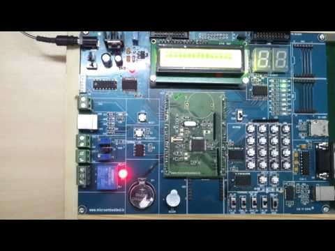 Embedded Systems & RTOS introduction