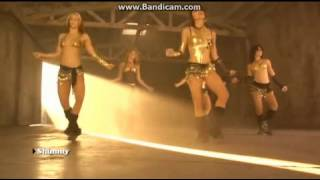 Dance a GoGo Sexy Latin Groove(полная версия танца).avi
