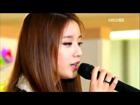 JB Feat Jiyeon T-ARA-Together (Ost. Dream High 2)