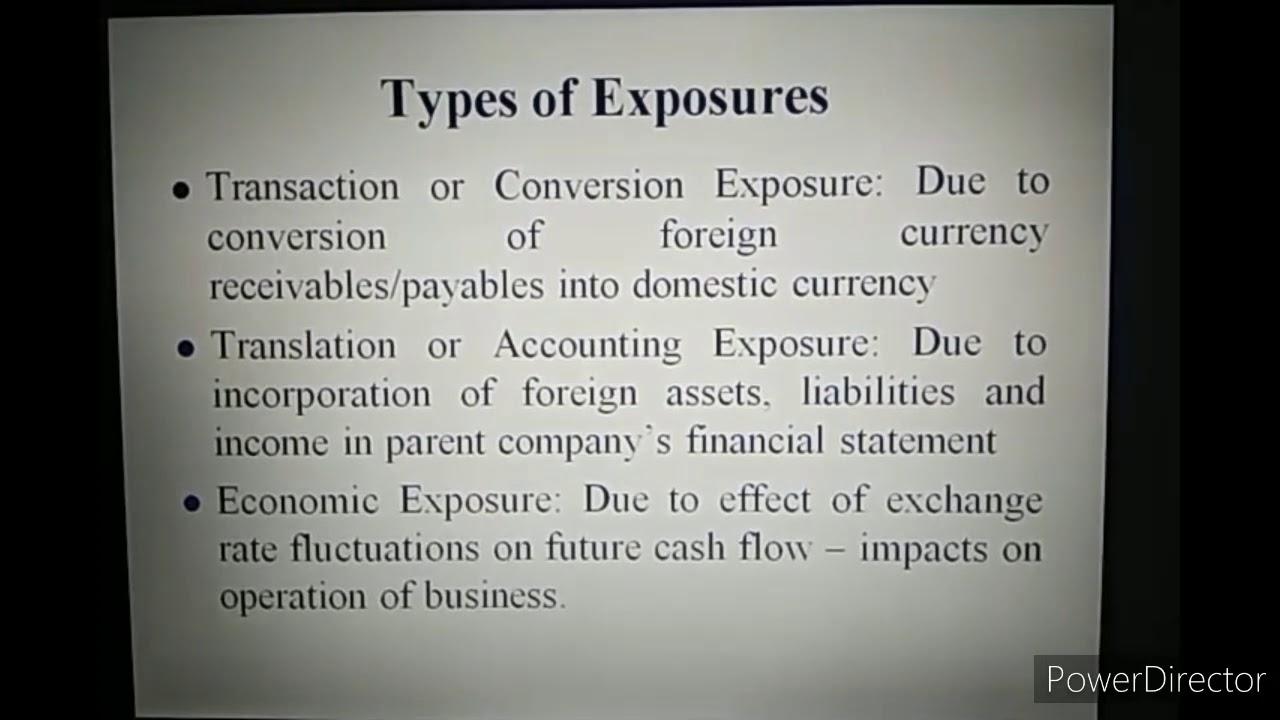 Download IFM - Transaction Exposure