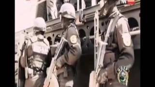 شاهد جديد الشرطة الجزائرية gosp