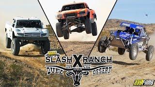 2019 MORE Slash X Duel in the Desert