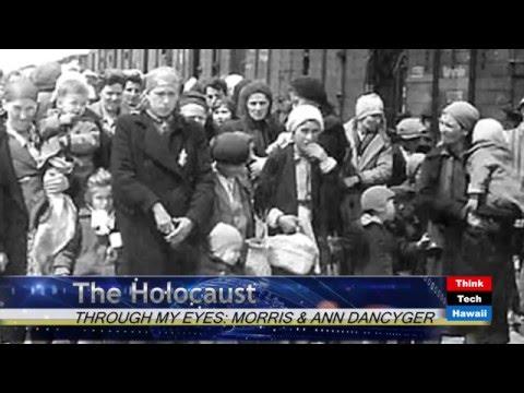 The Holocaust Through My Eyes: Morris Dancyger and Ann Dancyger