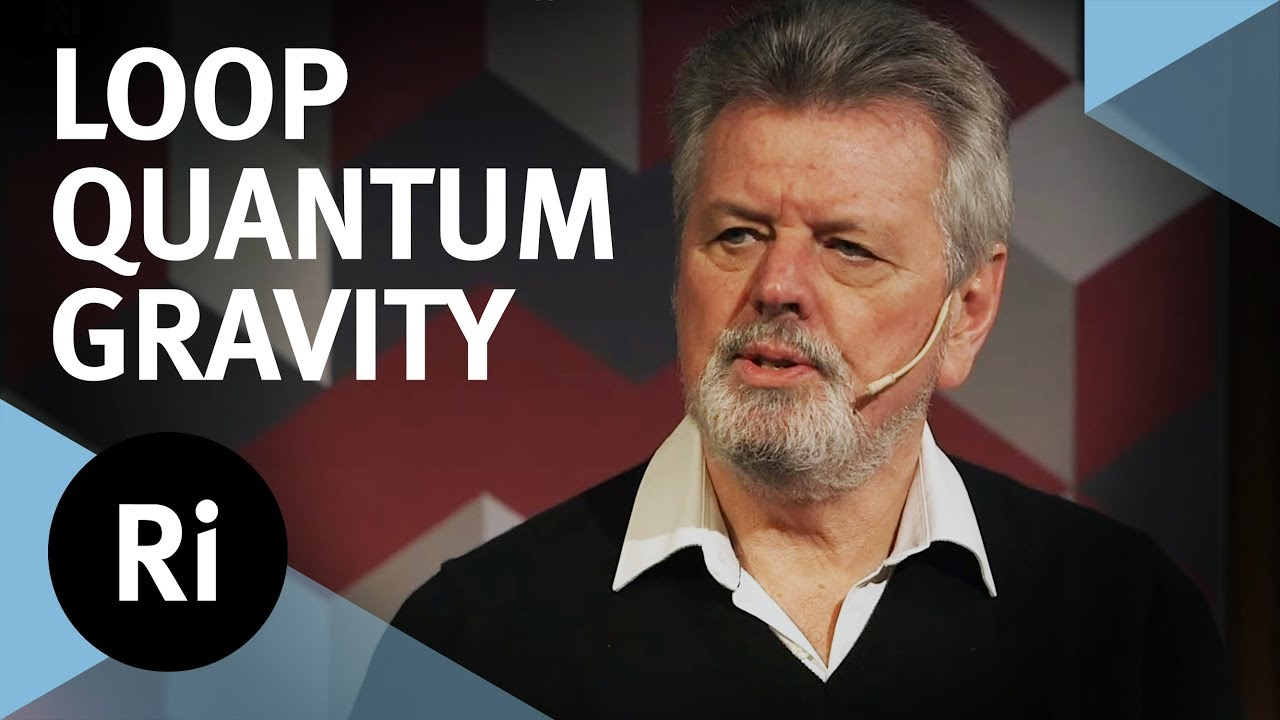 Why Space Itself is Quantum in Nature - with Jim Baggott