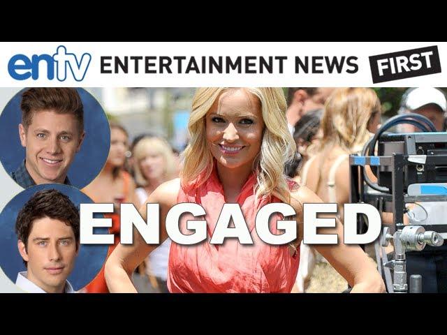 Bachelorette Finale Recap\: GMA Interview, Emily Maynard Engaged, Winner Revealed