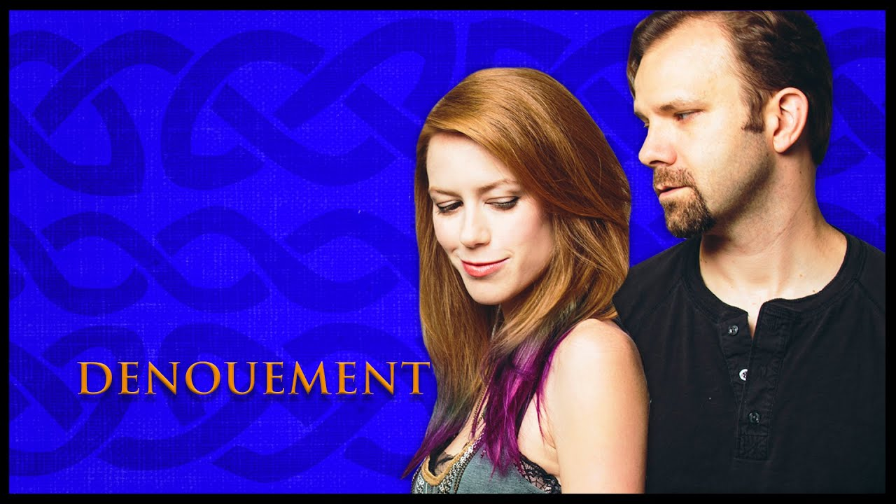 Denouement | Critical Role RPG Show Episode 35 - Critmas Bonus! - Enough fighting for Percy's soul, time for some Critmas.