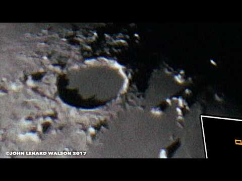 Mons Pico :Mons Pico is a solitary lunar mountain