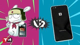 """Bphone 2018 4 TRIỆU quyết """"KHÔ MÁU"""" với Xiaomi"""