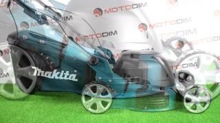видео Советы пользователям :: Как выбрать электрическую газонокосилку?