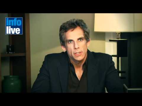Ben Stiller: HBO Pilot on Jewish family