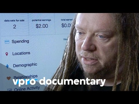 The real value of your personal data - (VPRO documentary - 2013)