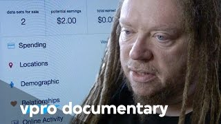 The real value of your personal data - Docu - 2013