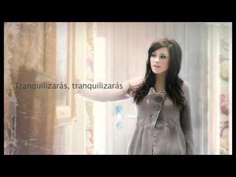 "Kari Jobe - ""A mi Corazón Tranquilizarás"" (Official Spanish Lyric Video)"