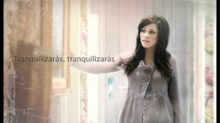 "Kari Jobe - ""A mi Corazón Tranquilizarás"" (Official Spanish Lyric Video)"