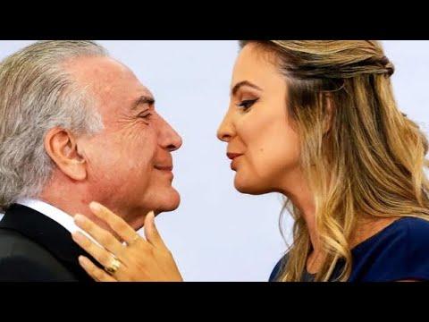 LAVA JATO PERDE FORÇA E PRENDE TEMER PRA GANHAR OPINIÃO PÚBLICA A FARSA CONTINUA!