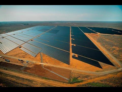 QIC Powering Australian Renewables Fund