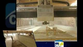 5 Axis Wood Cnc Machining: Beam & Timber Frame Construction