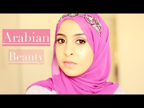 Arabian Beauty Secrets / Hacks |  100% Natural
